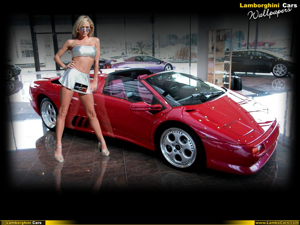 Lamborghini Diablo Sp 233 Cifications Techniques Et 233 Conomie